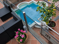 Borromeo Resort Hotel Taormina  - Facility