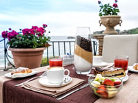 Borromeo Resort Hotel Taormina  - Services